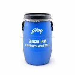 GODREJ ISOPROPYL MYRISTATE (GINCOL IPM)