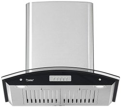Prestige Chimney GKHCS-600 Plus, 60 Cms, Suction Capacity(m3/hr): 860