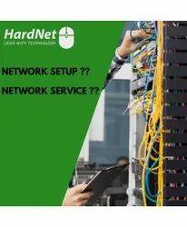 LAN Networking Setup Services