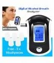 Alcohol Breath Analyser AT6000