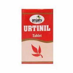Anjani Urtinil100 Tablets