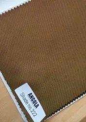 Various Angola 222 Fabric, Machine Wash