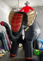 Elephant Inflatables