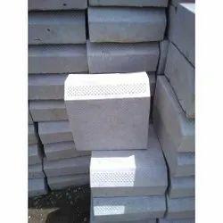 Grey Concrete Kerb Stone