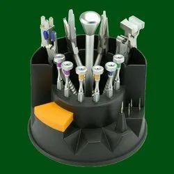 3110-5040 Plastic tools stand