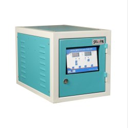 Digital Air Cooled Servo Stabilizer