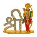 Lord Ram / Ram Darbar Statue / Car Dashboard Idol