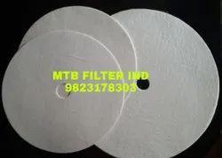 Filter Pads