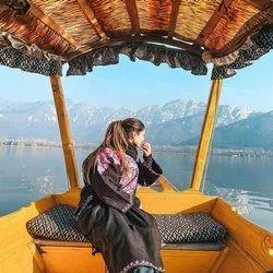 Srinagar Tour Kashmir Holiday Package 8 Days Itinerary