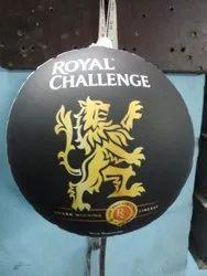 Royal Challenge Dangle Balloon