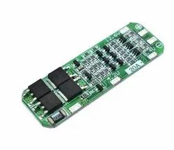 3S BMS 20A 18650 Lithium Battery Protection Board (BMS)