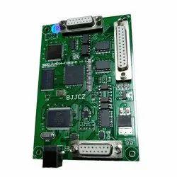 Laser Marking Card (Jcez Card)