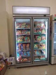 SMF 1200  Vertical Freezer