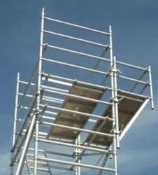Scaffod with Cantilever