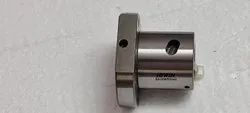 Stainless Steel Rolled HIWIN R12-2B1-FSZ Ballscrew NUT, Packaging Type: PVC