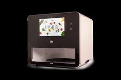 Stainless Steel Foodini Printer Machine