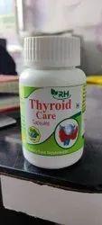 Thyroid Care Capsules