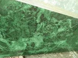 Green Marble Slabs, Thickness: 16 mm