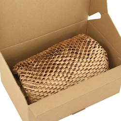 Paper Cushion Wrapping Roll Honeycomb Paper Rolls