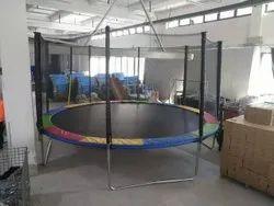Indoor Jumping Trampoline