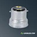 B22 Nickel Cap For LED Bulb