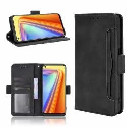 Leather Stylish Mobile Cover