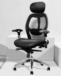 Marvel 1 HB Chair - Revolving Chair