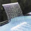 Indoor Water Fall