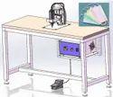 Ultrasonic Ear Loop Welding Machine For N95, KN95 & Surgical Mask