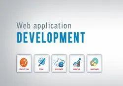 Web Application Development in Pan India