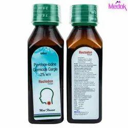Povidone-Iodine Germicide Gragle 2%W/V