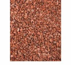 Red 40 MM Stone Aggregates, For Construction Of Road, Packaging Type: Loose