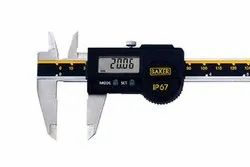 Baker Waterproof IP67 SS Digital Vernier Caliper