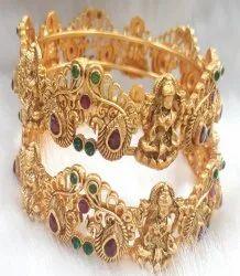 Bangles Golden Imitation Jewelry