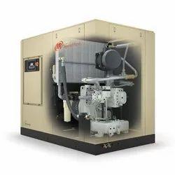 Sierra Oil-Free Rotary Screw Air Compressors