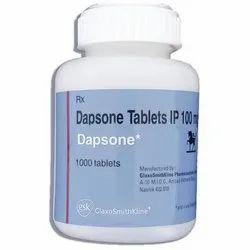 Dapsone Tablets