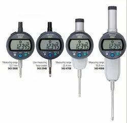 0.01 mm Mitutoyo Digital Plunger Dial Gauge Indicator