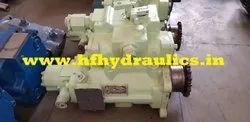 Mitsubishi 06V-FH2B-MK-RFBLA12D11 Model Hydraulic Pump