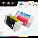 Splashjet Refillable Cartridge For Epson D700 - 200ml Capacity, For Photo Printing
