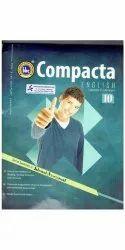 Brajindra Book Company Class 10 Compacta English, Cbse