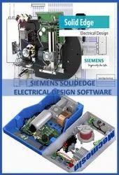 Siemens Solidedge Electrical Design Software