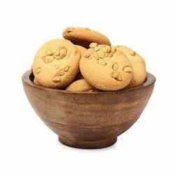Peanut Cookies, Packaging Size: 300gms Buy 1 Get 1 Free