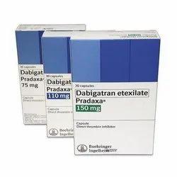 Pradaxa ( Dabigatran Medicine )