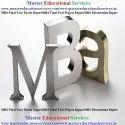 IGNOU MBA Project Report Service Provider