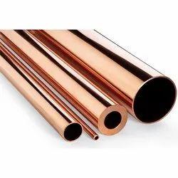 Cupro-Nickel Tubes