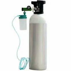 Oxygen Cylinder Refilling Services