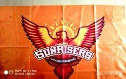IPL Team Sunrisers Hyderabad Flag
