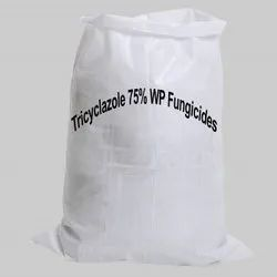 Tricyclazole 75% WP Fungicides