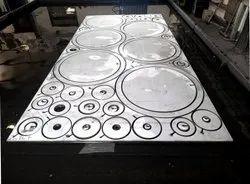 Auto Parts Laser Cutting Services