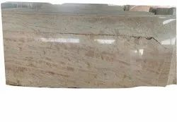 Polished Thick Slab Shiva Gold Granite Stone Slabs, For Flooring, Thickness: 20 mm